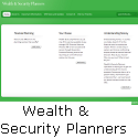visit the Wealth and Security Planners website