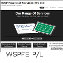 visit the WSP Financial Services Pty Ltd website