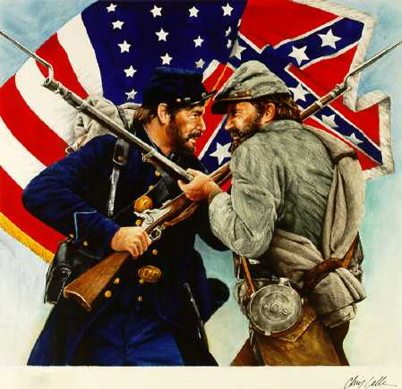 How long is long term? Is before the US Civil War considered long term?