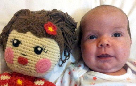 Little Adelaide O'Hara
