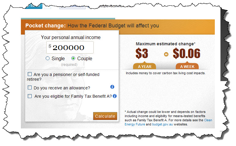 9-05-2012 news.com.au budget impact calculator