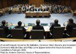 House economics committee grills the RBA