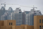 RBA report on Chinese residential property development