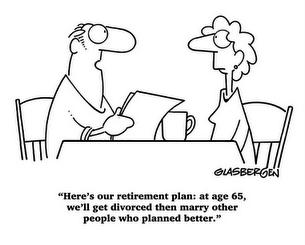 Retiring Age in Australia retirement planning