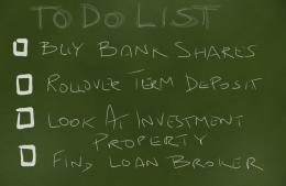financial bias Michael's Musings Perth Financial Planner