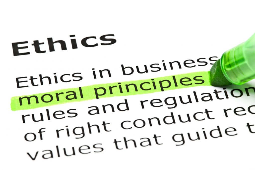 financial planning ethics and bias financial planning perth michaels musings
